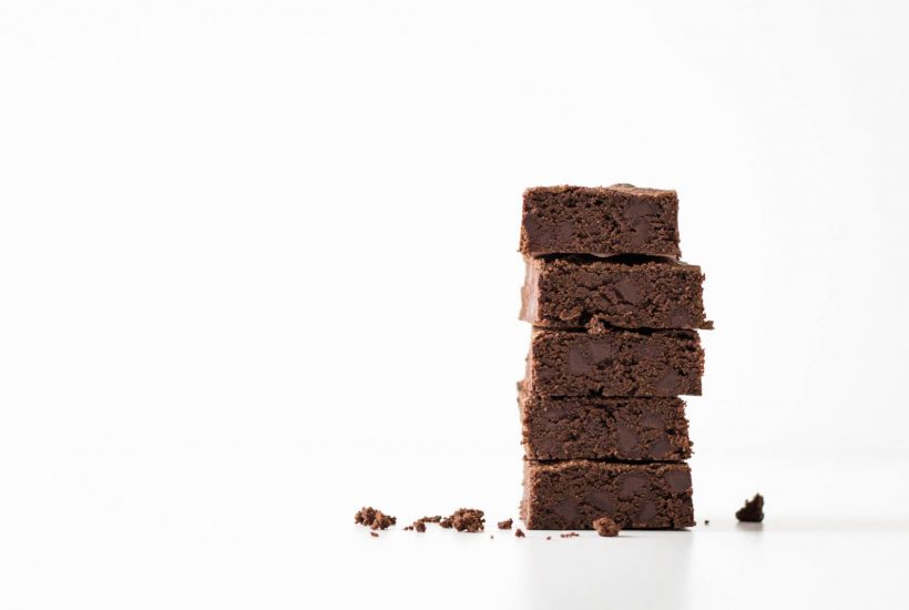 Perfect double chocolate keto brownies recipes