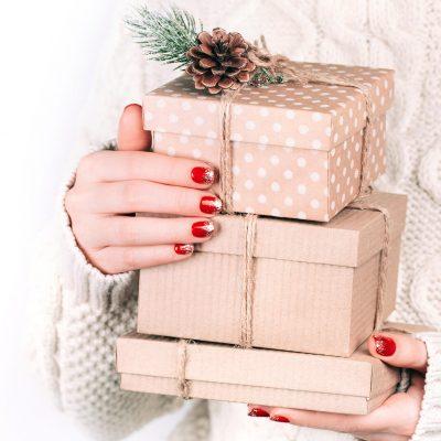 The big Christmas Keto Gift Guide