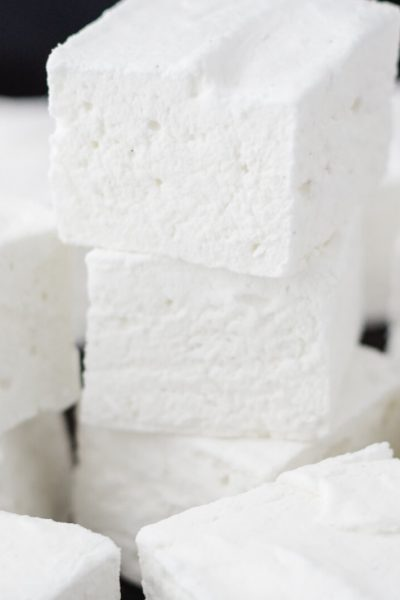Legit Keto Marshmallows Low Carb giant marshmallows
